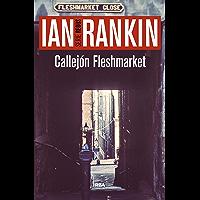 Callejón Fleshmarket (NOVELA POLICÍACA BIB)