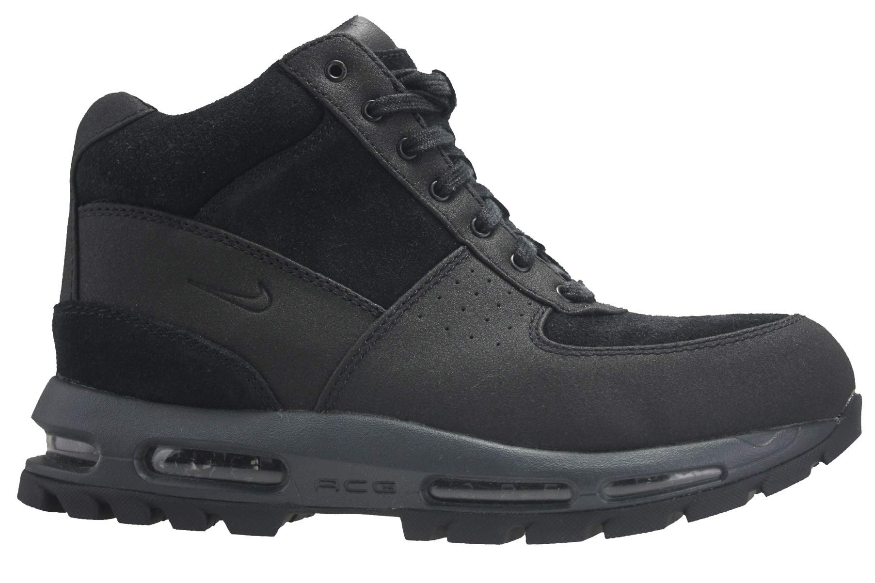 hot sale online 70011 bd931 NIKE Men s Air Max Goadome Boot, Black Black Anthracite, 9