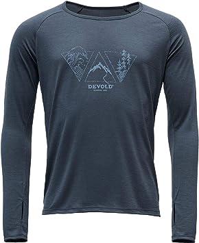 Devold Herren original t-Shirt