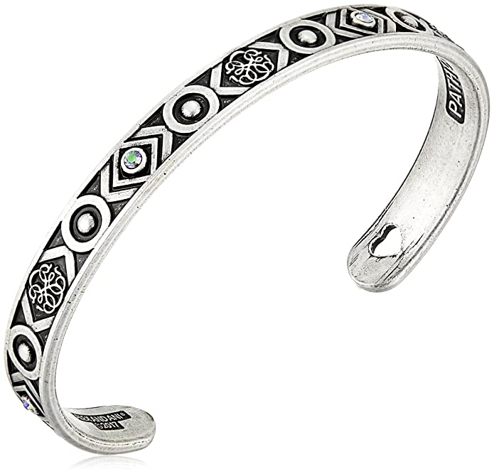 Alex and Ani Path of Life Cuff Bangle Bracelet kuAa0Rx