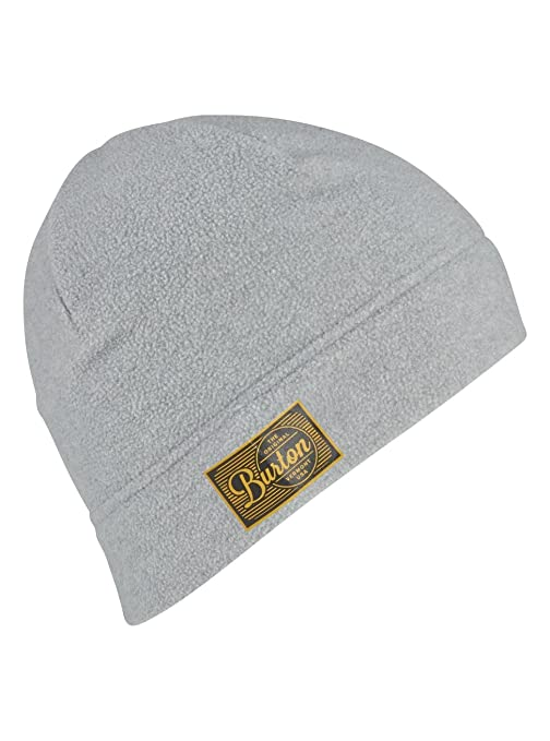 dc7cfed4728 Image Unavailable. Image not available for. Color  Burton Ember Fleece Beanie  Mens