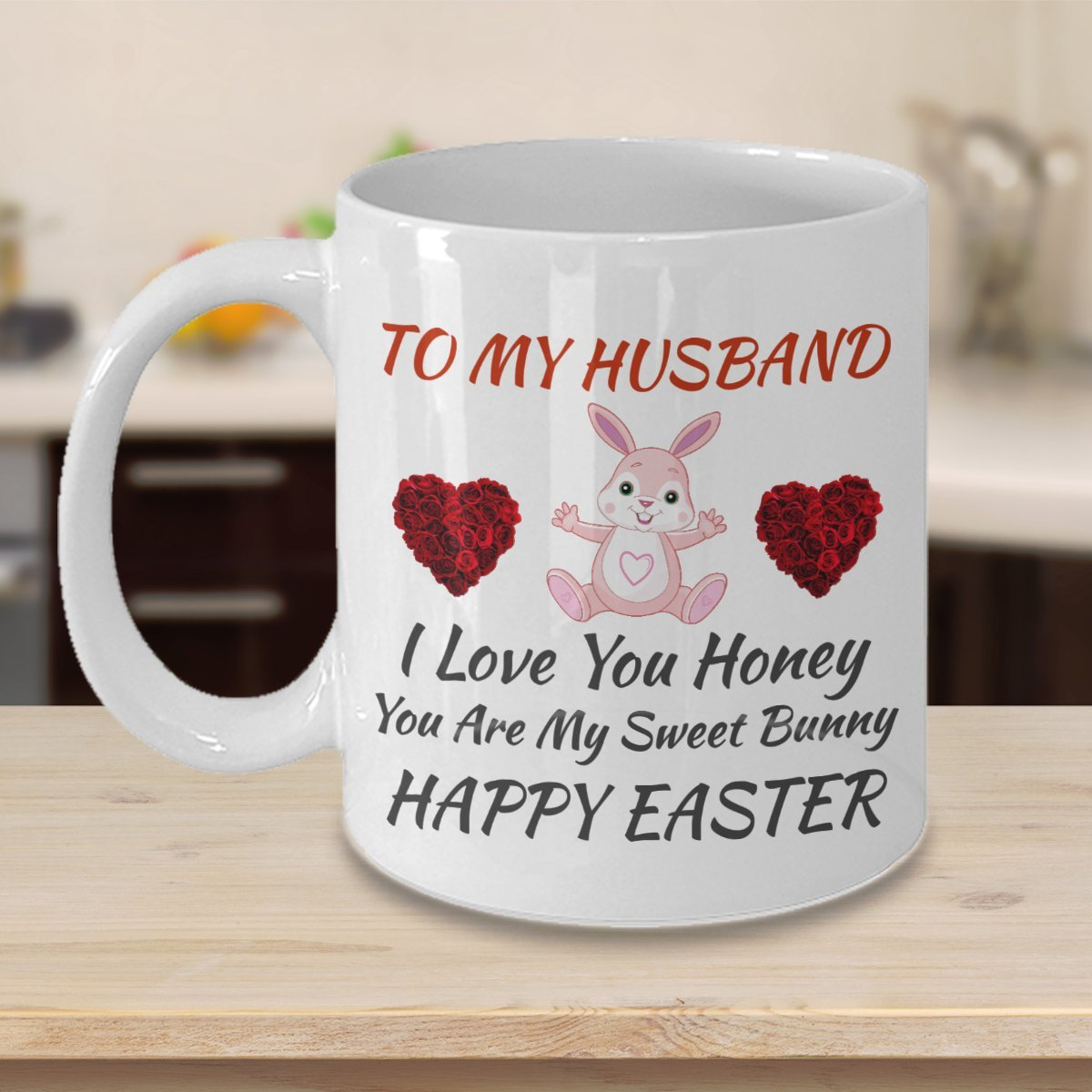 Amazon.com: Easter Surprise Wedding Anniversary Birthday Engagement ...