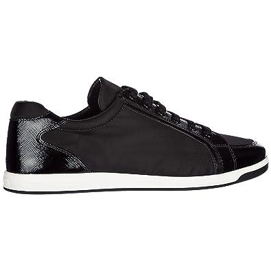 86bba9ae879ba7 Prada Damenschuhe Damen Schuhe Sneakers Turnschuhe Schwarz EU 41  3E58923O8LF0967