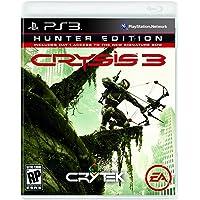 Crysis 3 - Hunter Edition (PlayStation 3)