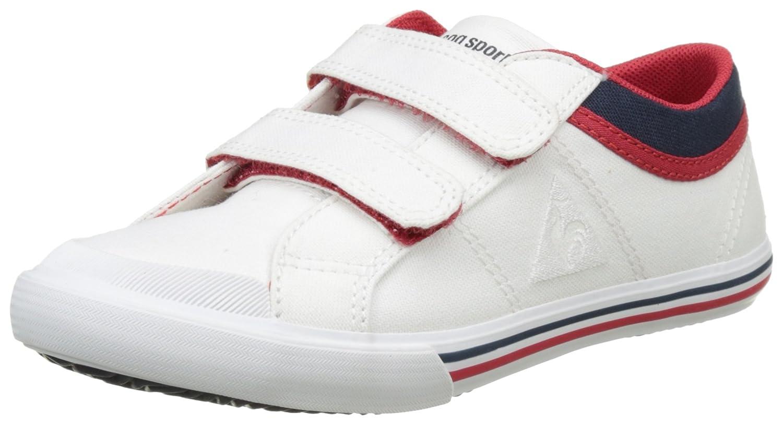 Le Coq Sportif - Kinder - Saint Gaetan Inf - Sneaker - weiß N8xFC