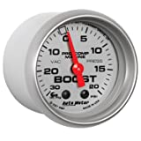 AutoMeter Auto Meter 200774-33 Ultra-Lite