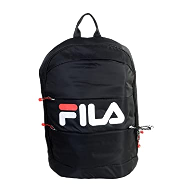 FILA 685028 BACKPACK BEETLE BACKPACK Men BLACK UNI  Amazon.co.uk  Clothing