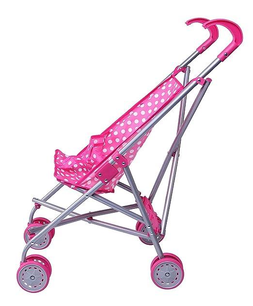 Amazon.com: Precious Toys Carriola para muñeca ...