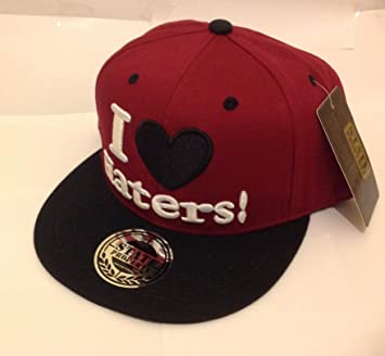 I Heart Haters Snapback Cap Hat Fitted Era Snap Back Vinage State Property 175bbc9297ea