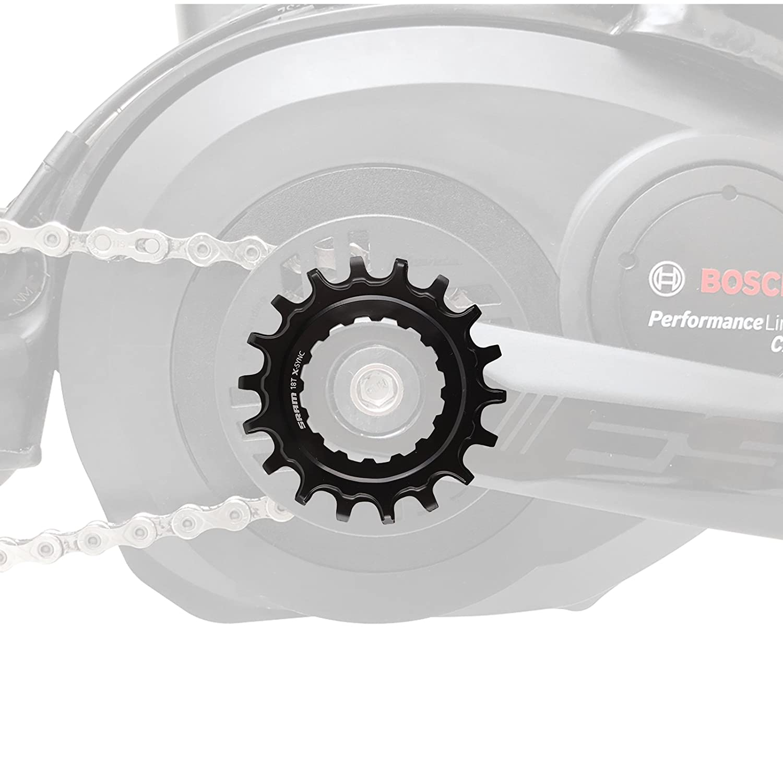 SRAM catena foglia 14T, 16T, 18T EX1X-synctm per Bosch Medio Motor Ebike