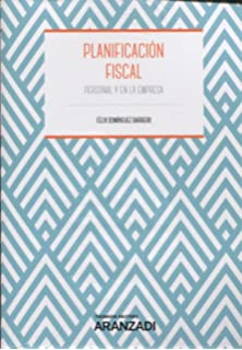 Planificación fiscal (Manuales)