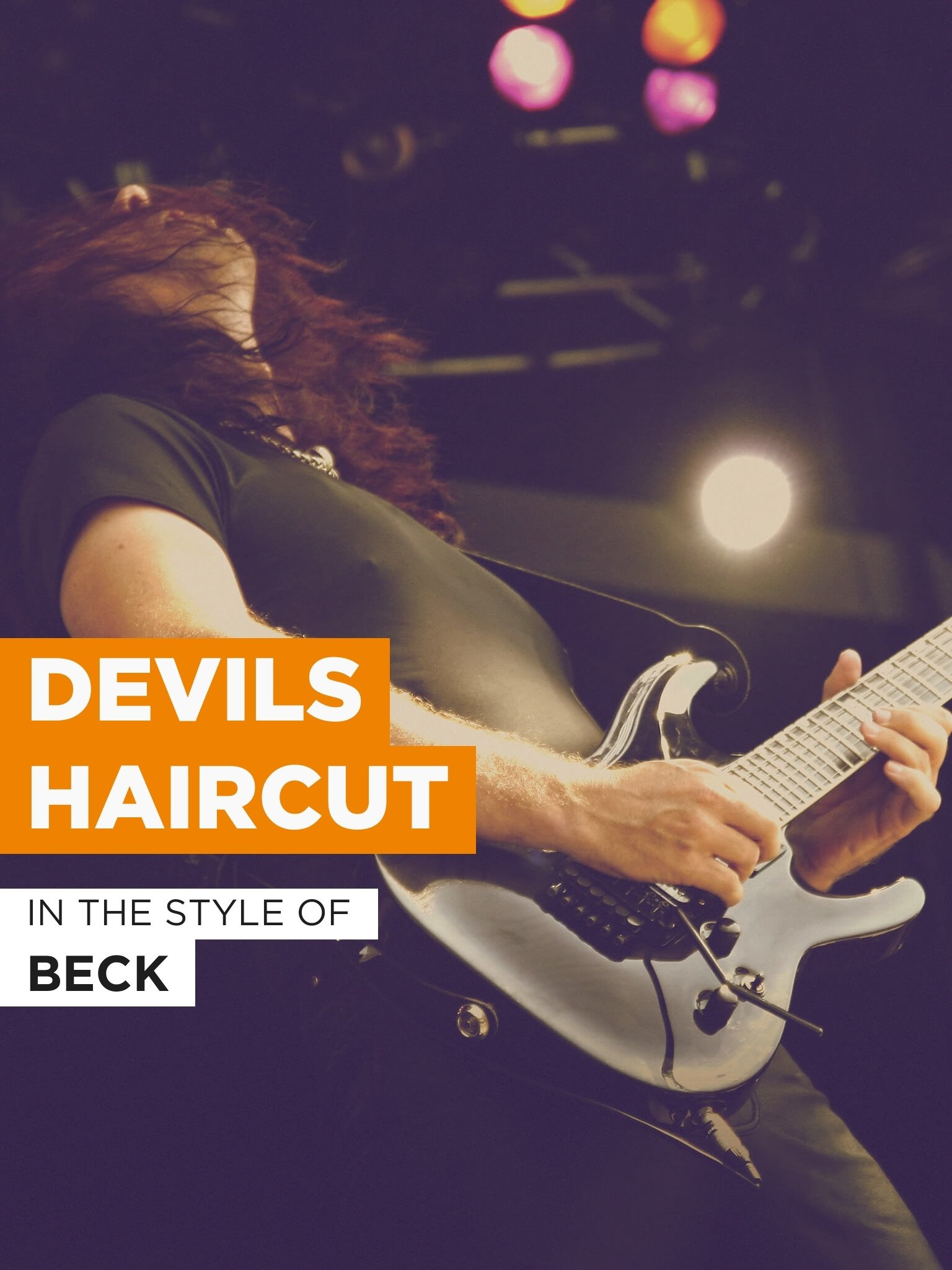 Amazon Devils Haircut Beck Not Specifed B Hansen S King