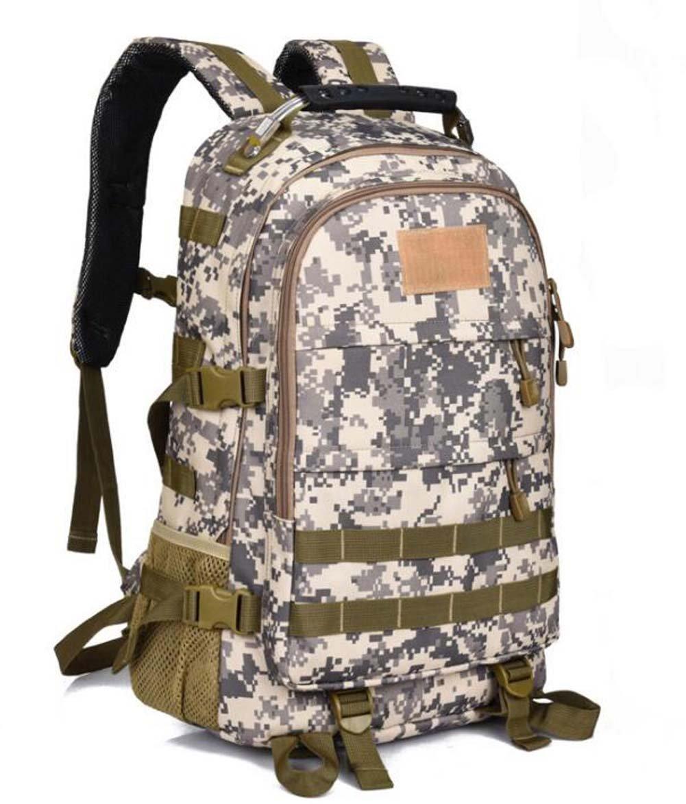 Nlne Outdoor Shoulder Multi-Funktions-Wasserdichte Großraum-Jagd Bergsteigen Camping Wandern Tactical Backpack