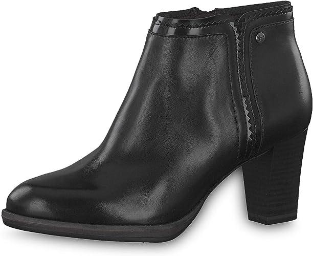 Tamaris Damen Stiefeletten 25347 23, Frauen Ankle Boots