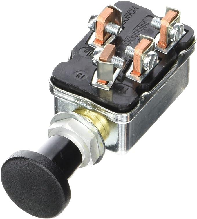 Bosch 0 343 008 006 Schalter Vorglühen Auto