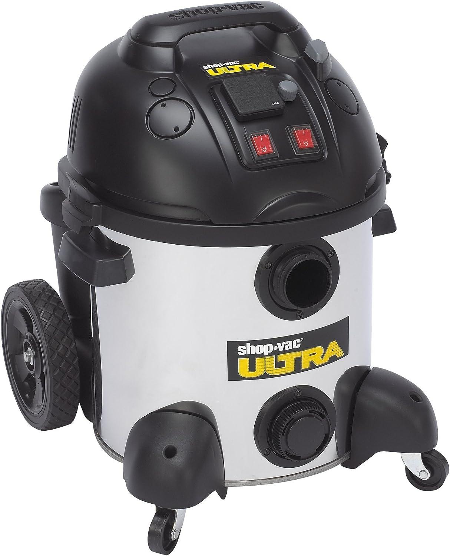Shop Vac 9240529 Ultra 30 SXI - Aspirador para superficies secas o ...