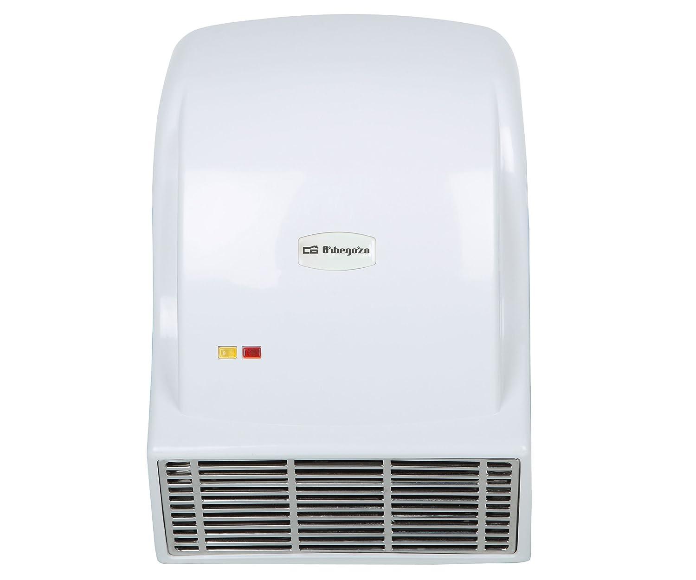 Orbegozo FB 2100 - Calefactor de baño, 2000 W de potencia: Amazon.es: Hogar