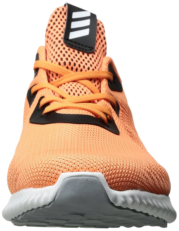 adidas Performance Women's Alphabounce W Running Shoe Orange/White/Light B01H7WN0L4 6.5 B(M) US|Easy Orange/White/Light Shoe Onix cf32d7