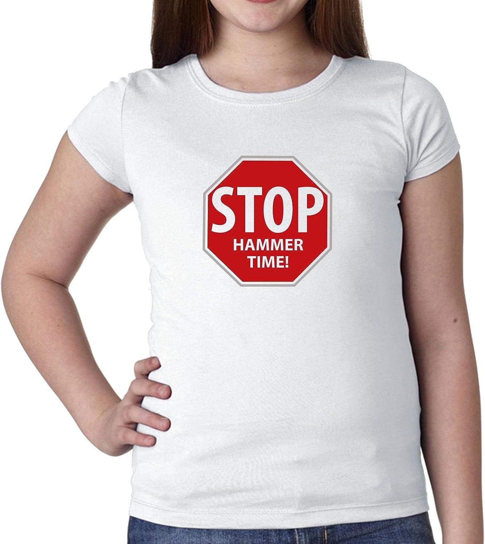 Hollywood Hilo Stop. Martillo Tiempo – Divertida Señal de Stop ...