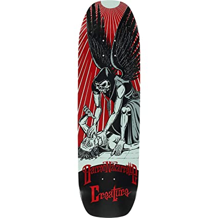 1dc7355a Image Unavailable. Image not available for. Color: Creature Skateboards  Darren Navarette ...