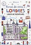 Cosas Que Buscar En Londres Con Pegatinas