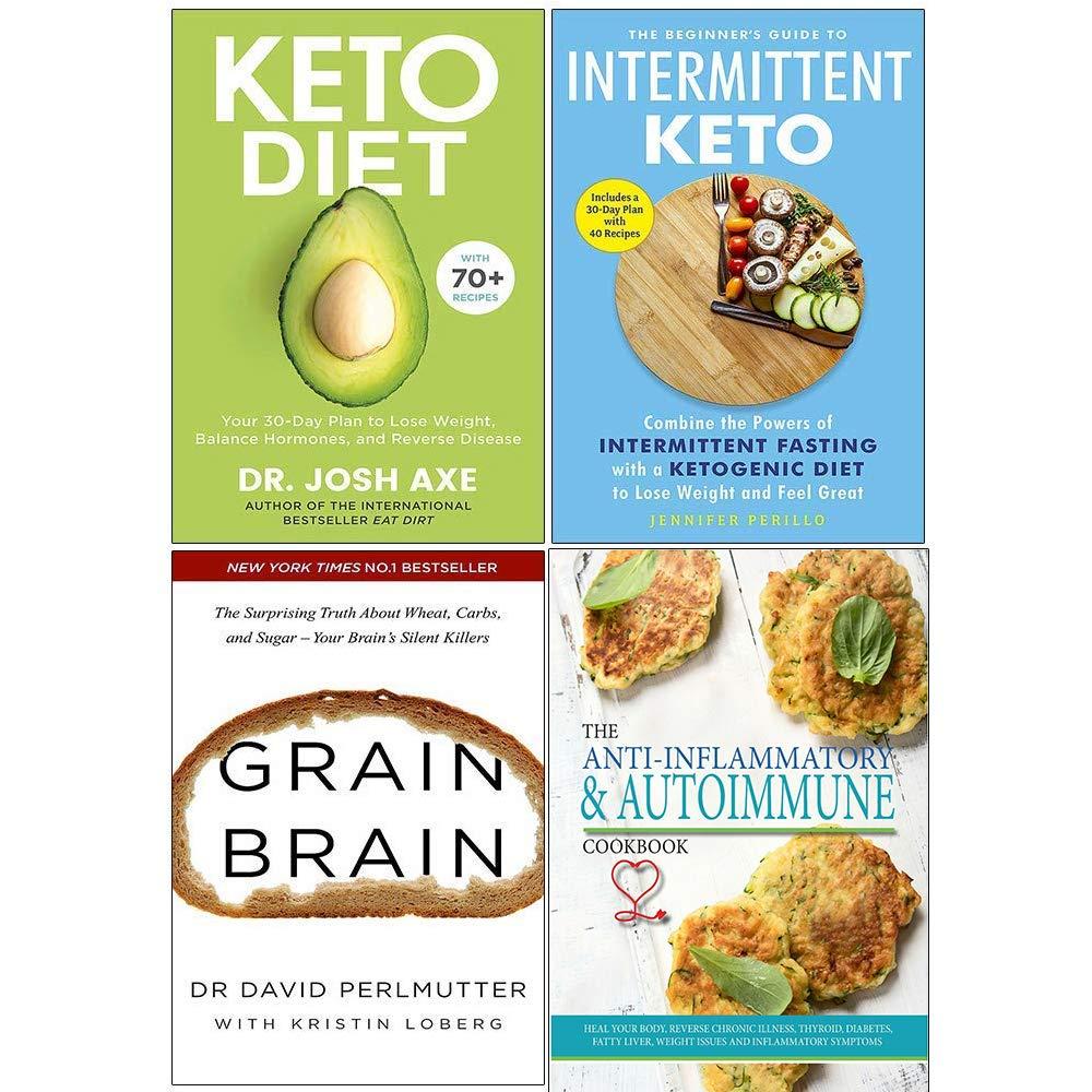 dr. axes keto diet book