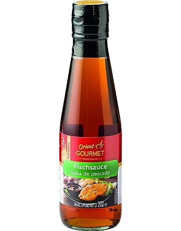Orient Gourmet, Salsa de pecado - 6 de 240 ml. (Total 1440 ml.): Amazon.es: Alimentación y bebidas