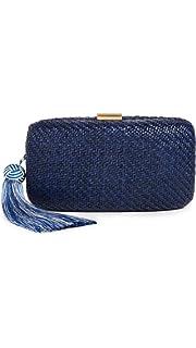 9dd88928e7 Prodori Strapless Black Leather Clutch Silver Label  Handbags ...