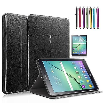 Goldcherry Samsung Galaxy Tab S2 9,7 caso - Auto Sleep/Wake ...