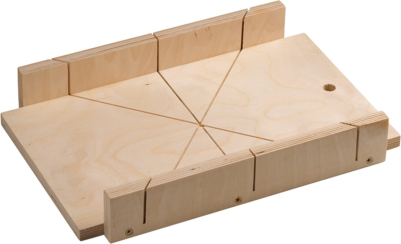 Meister 4285600 Tarima flotante madera