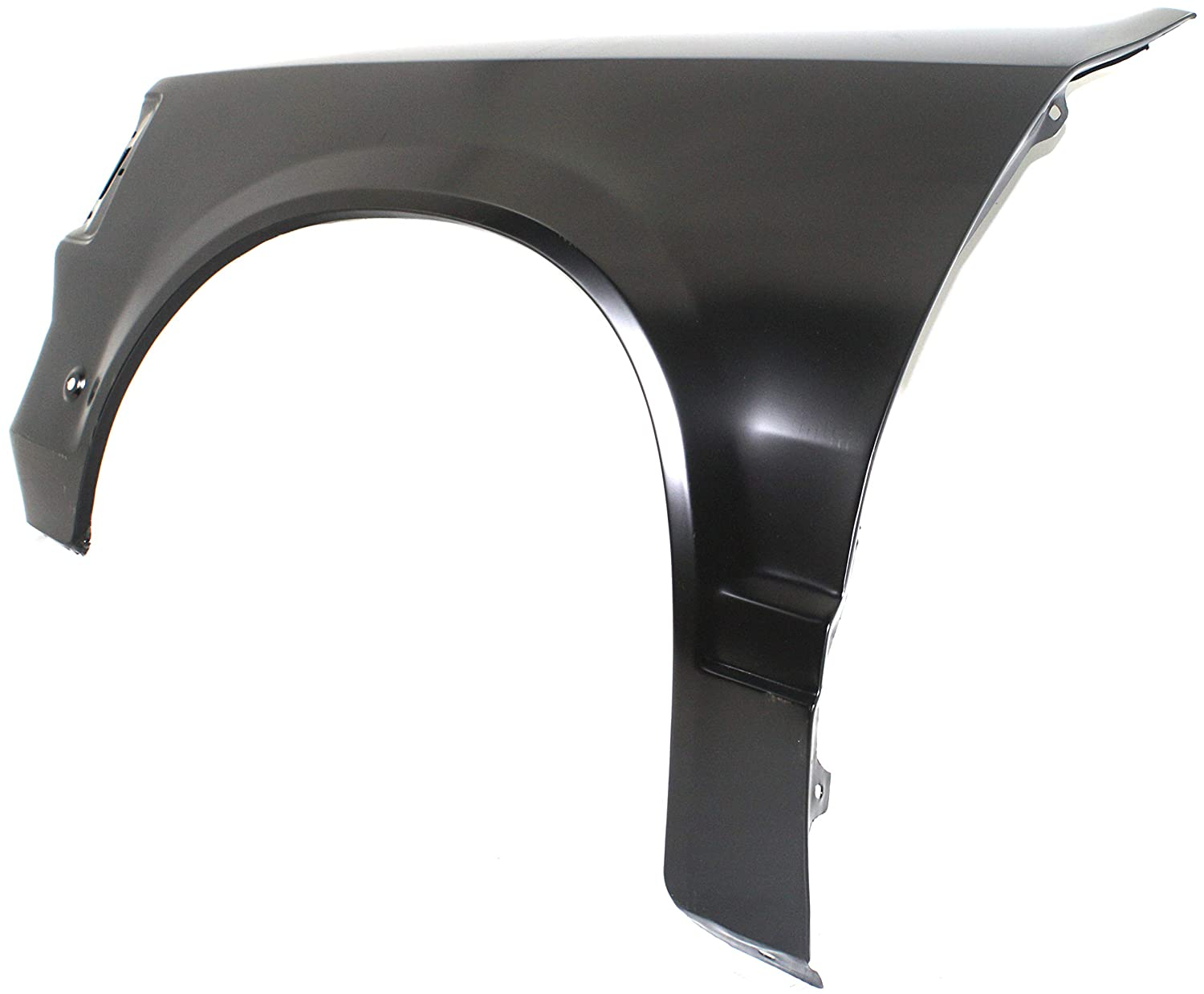 Fender Compatible with NISSAN PICKUP 1980-1986 LH