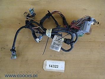 wiring harness cable fan cooler cooling 9165221 z16se z18xe 1 6 1 8 rh amazon co uk