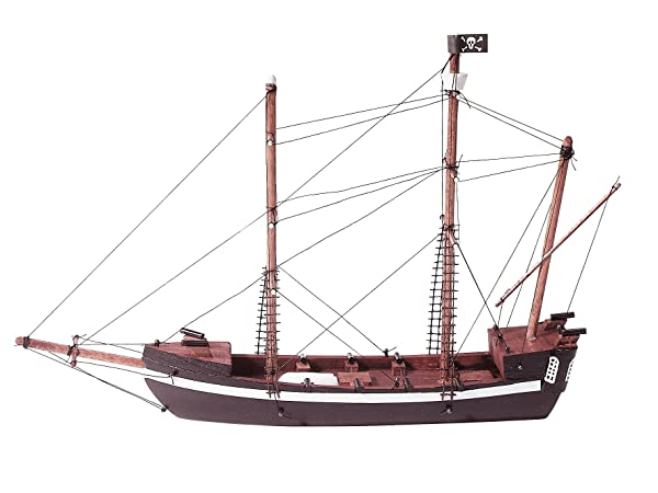 Backyard And Beyond Basic Boats   Pirate Ship