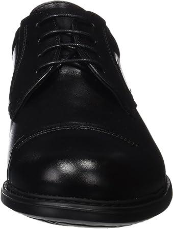 Fluchos Simon, Zapatos de Cordones Derby para Hombre