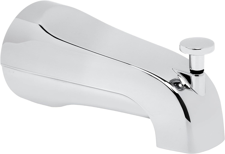 American Standard 8888026.002 Aqua Plumb Tub Spout
