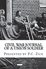Civil War Journal of a Union Soldier Paperback