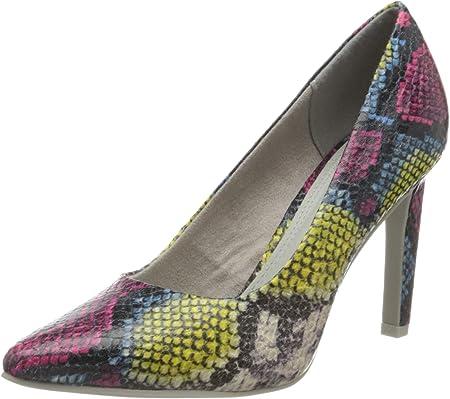 MARCO TOZZI 2-2-22405-34, Zapatos de Tacón para Mujer
