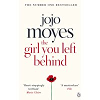 The girl you left behind: Jojo Moyes