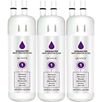 9081 9930 Refrigerator Water Filter Replacement Compatible with Kenmore 469081, 9081, 469930, 9930 water filter 1(3 PCS)