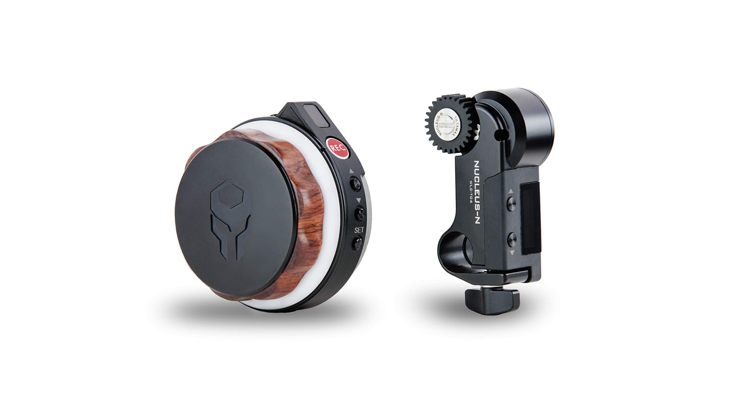 Tiltamax Nucleus-Nano: Wireless Lens Control System, None by Tilta