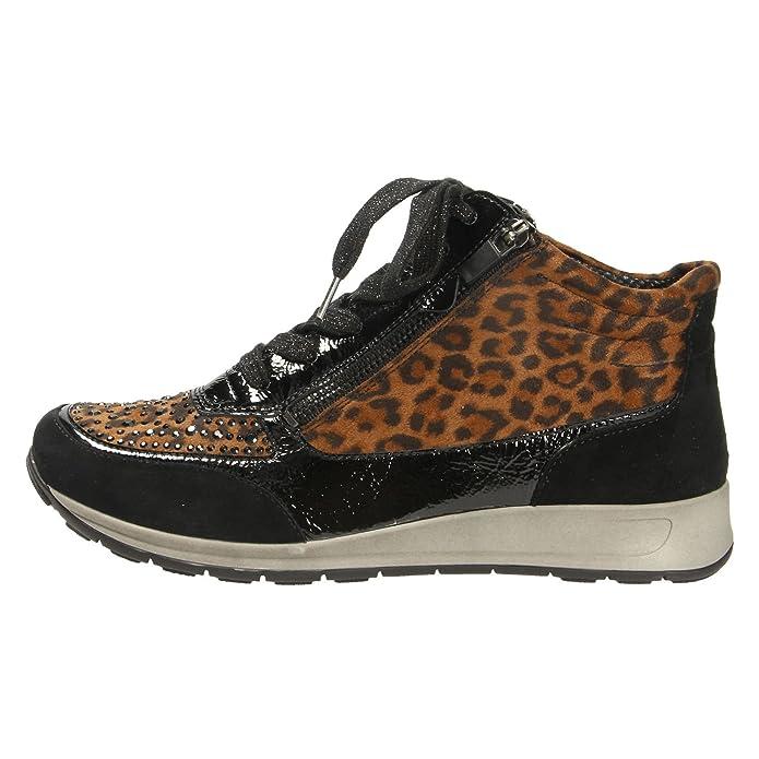 ARA SP Stiefel 12 44504 05: : Schuhe & Handtaschen
