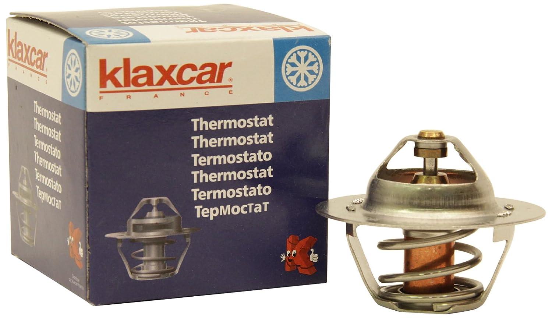Klaxcar France 15141775Z - Termostato 75° C