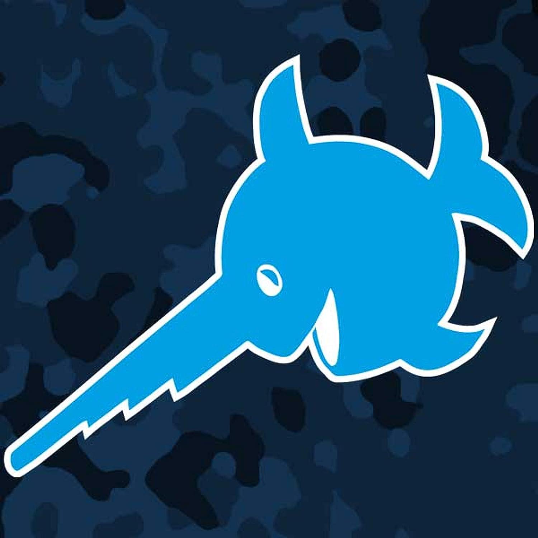Pegatinas – Sierra Pez Espada Pez Pescado U de 96 Submarino de ...