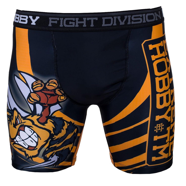 Image of Extreme Hobby Wasp Vale Tudo Shorts