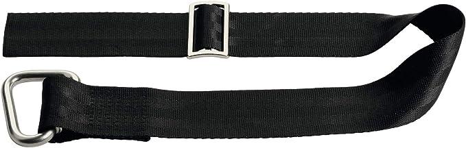 HUNTER 43847 Harnais de s/écurit/é Easy Comfort pour la Voiture Taille S Noir