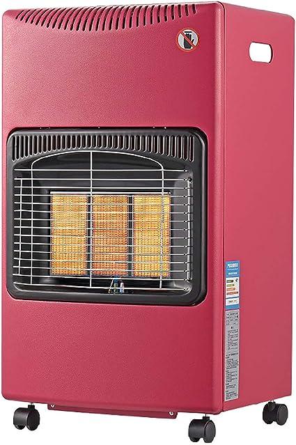 Calentador De Gas Calor Instantáneo Portátil Ahorro De ...
