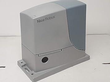 Motor puerta corredera RB1000 A NICE /: Amazon.es: Electrónica