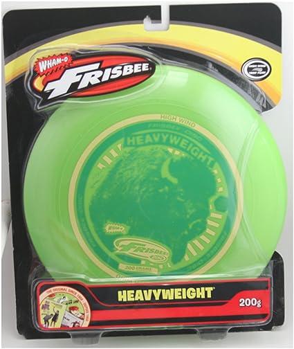amazon com wham o 200g world class heavyweight frisbee multi