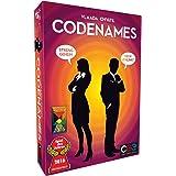 Asmodee Codenames, Spiel des Jahres 2016