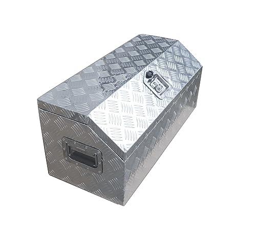 Brait Aluminum Tool Box